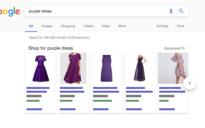 Optimize your Google Shopping Performance