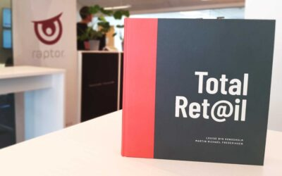 Total Ret@il – New book that lets you experience how Omnichannel can contribute to your business!