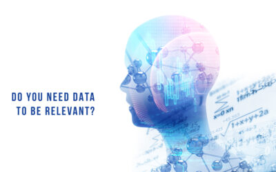 Personalization engines need data to be relevant