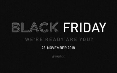 How to optimize your Black Friday revenue