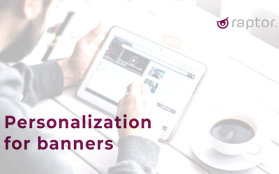Personalization for banners