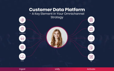 Customer Data Platform – A key element in your omnichannel strategy