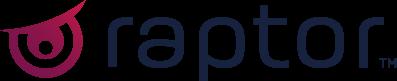 Raptor Logo-gradient-horisontal