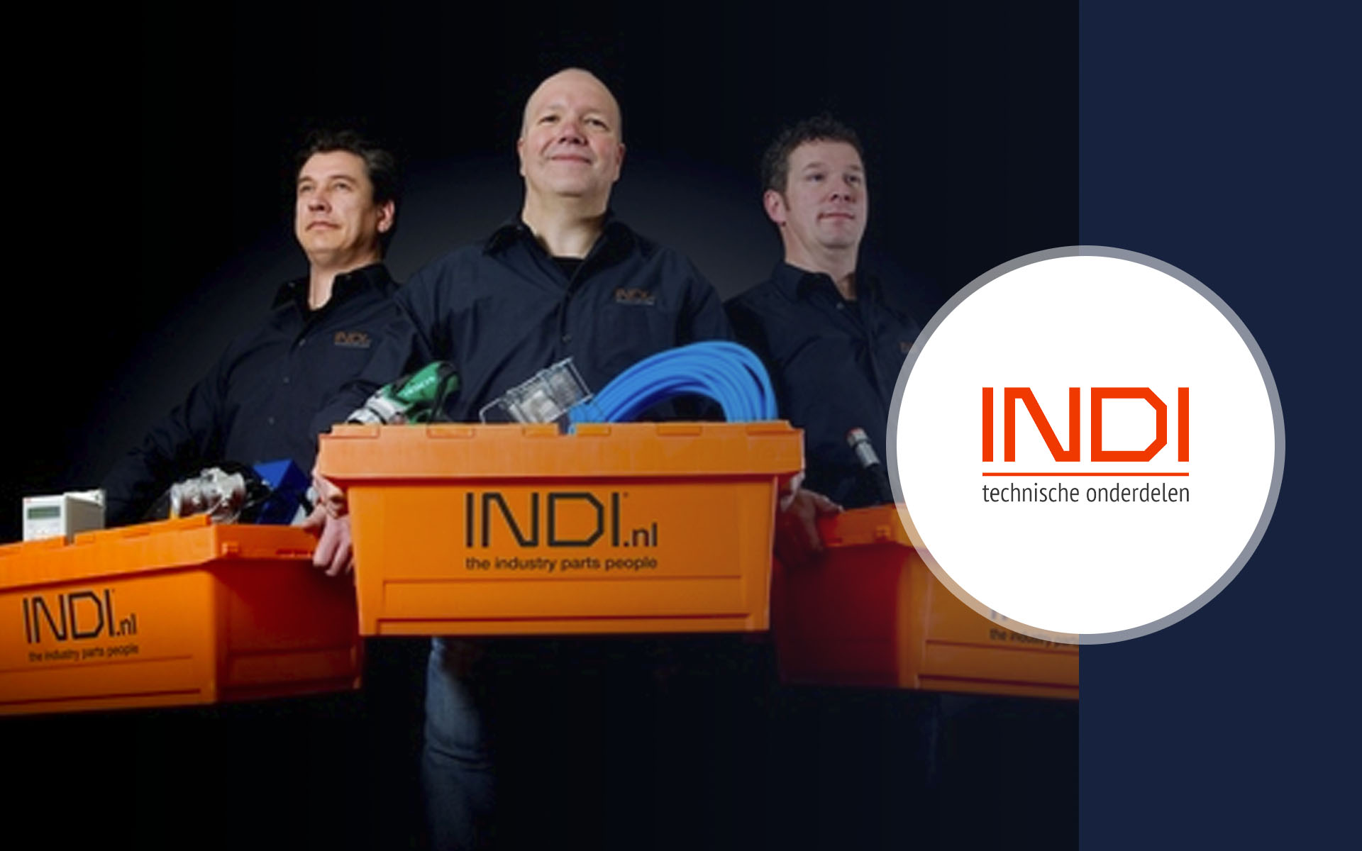 Personalized Search: Increasing conversion rates on INDI.nl