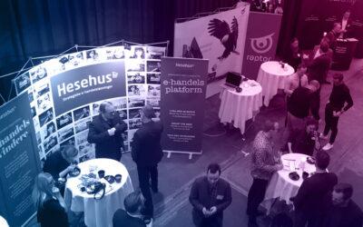 Hesehus Partnership