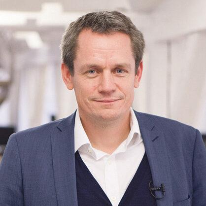 Lars Christensen Vertica