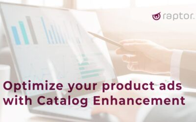 Optimize your products with Catalog Enhancement