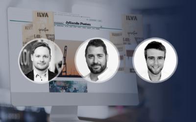 Kreativt & Personaliseret banner-setup – ILVA Case Study