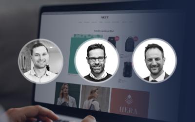360° personaliseret kundeoplevelse – NEYE Case Study