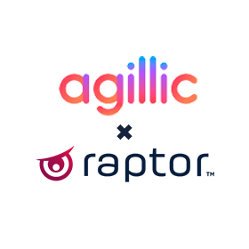 Agillic and raptor services integrations
