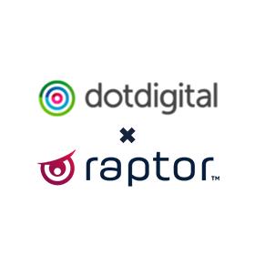 Raptor services and dotdigital integration