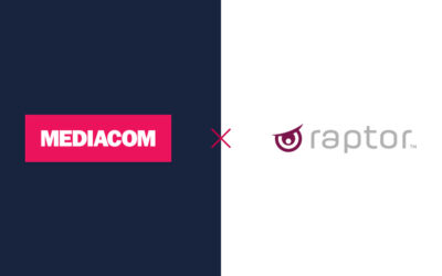 Raptor and MediaCom Group Partnership Announcement