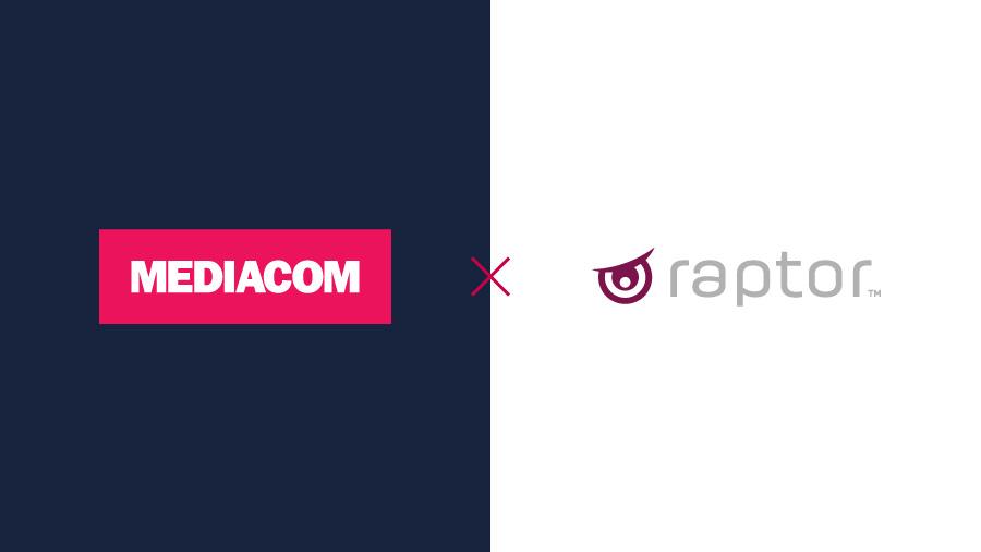 Raptor and mediaCOM in new partnership