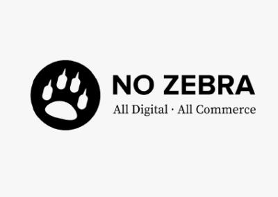 No Zebra