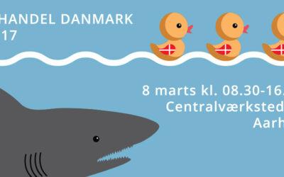 E-handel Danmark 2017