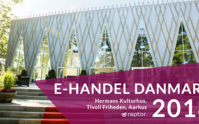E-handel Denmark 2018 in Aarhus