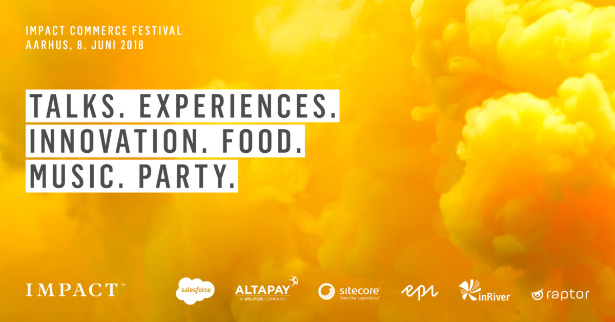 IMPACT Commerce Festival