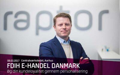 FDIH E-handel Danmark 2017