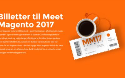 Meet Magento 2017