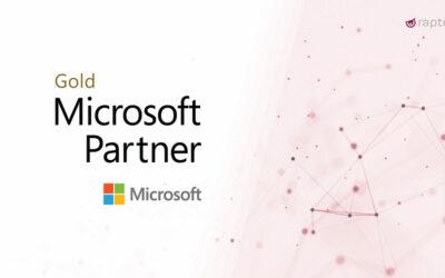 Expanding internationally through Microsoft Gold Partnership