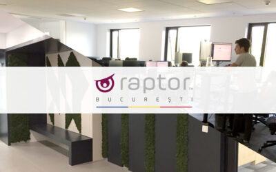 New office in Bucharest will ensure proficient product development
