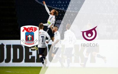Velkommen til AGF A/S og ny vertikal: Sport & Entertainment