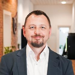 Jan Skov is COO in Raptor Services