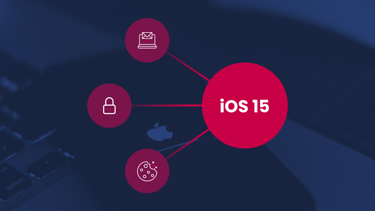 IOS 15 – What you need to know if you are a Raptor customer