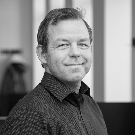 Henrik Helmer